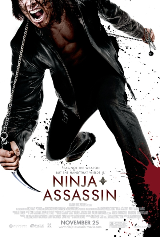Ninja Assassin 01